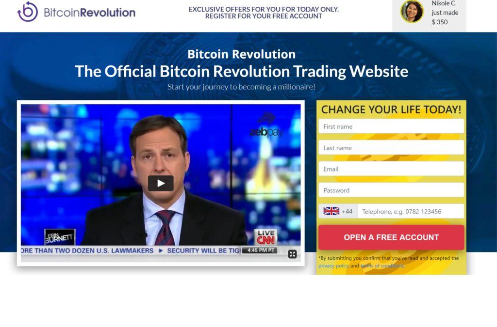 bitcoin revolution web in litecoin 2021 investieren