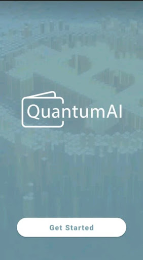 حساب quantum ai