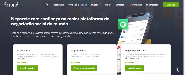 corretora de ações - melhor corretor de ações do brasil