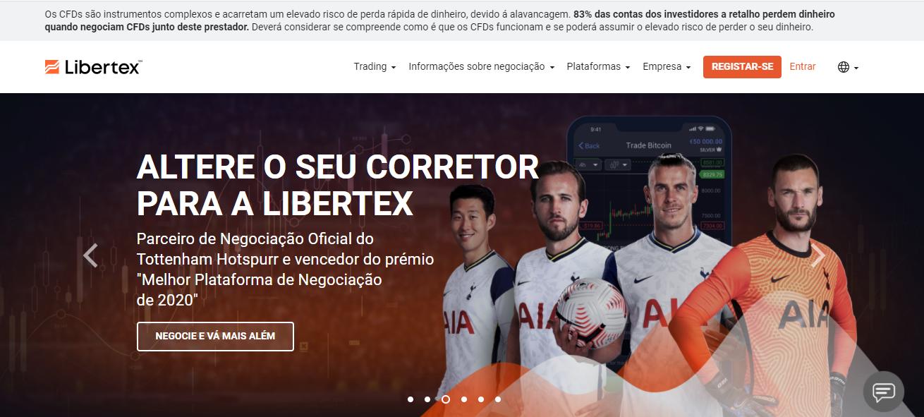 corretora para operar forex trading brasil