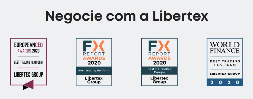 melhor corretora forex trading brasil