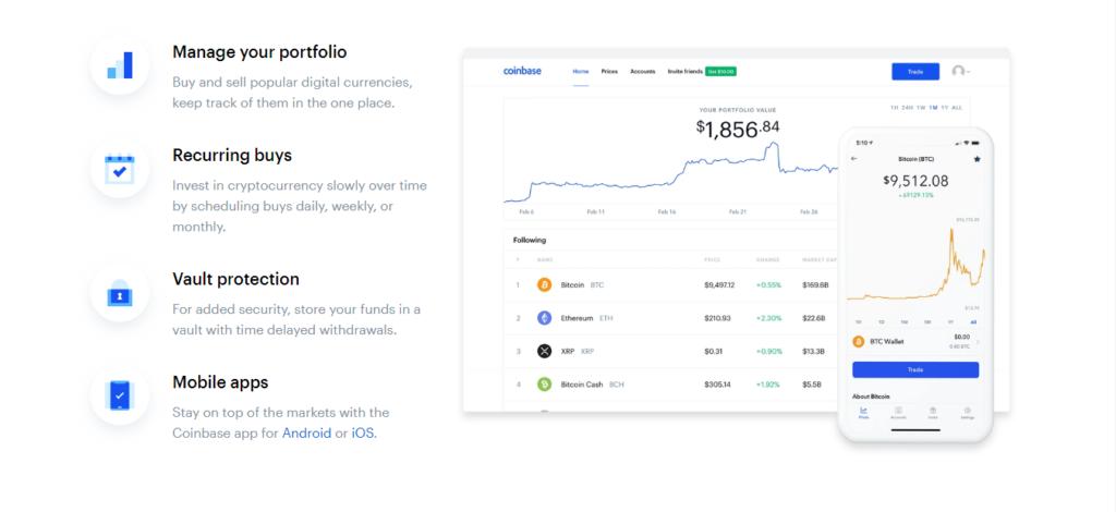 mikor indult el a coinbase a kereskedési bitcoin