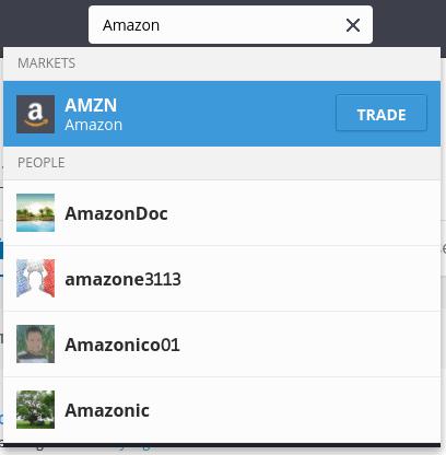 amazon részvény kereskedés