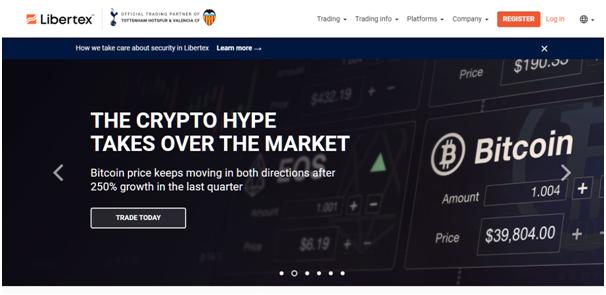 a legnagyobb crypto piacok országonként