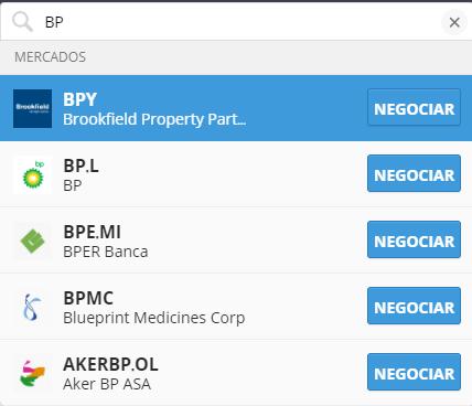como comprar ações petrobras e onde comprar ações bp