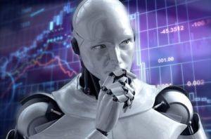 o que é um robo forex e como funciona robô Forex