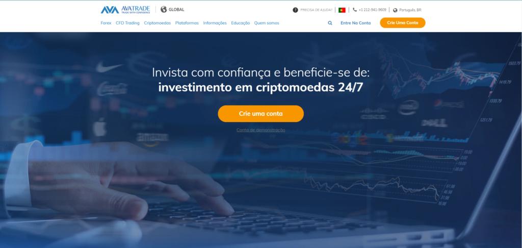 metatrader 4 broker portugal