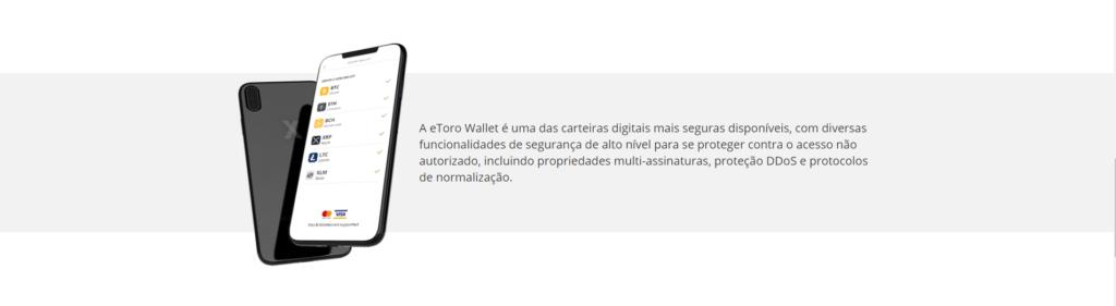 carteira de bitcoin etoro