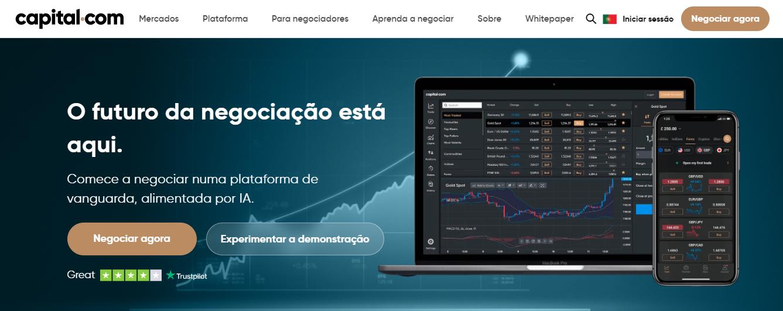 melhor lugar para investir em ações apple em portugal