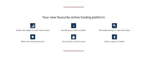 IG trading platform UK features