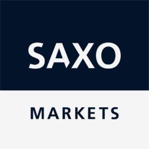 saxo markets logo