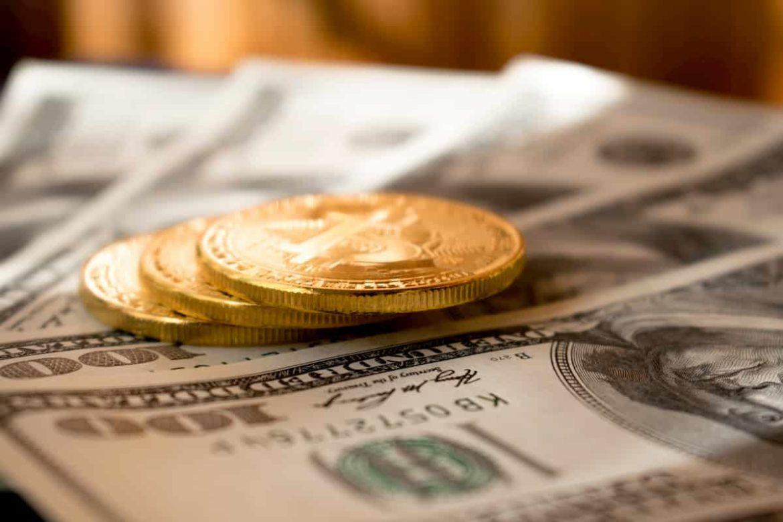 Bitcoin market cap nears 50% of Silver, Surpasses 32% of FTSE's 100