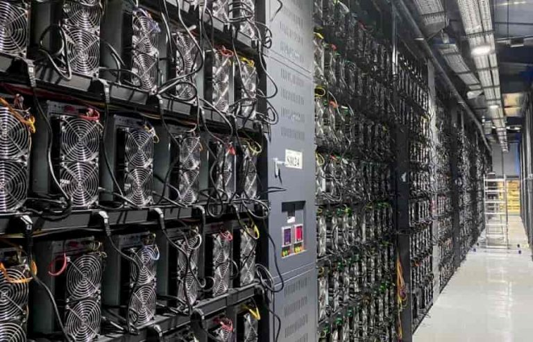 It Costs $25 Million Daily in Electricity to Process Bitcoin Transactions