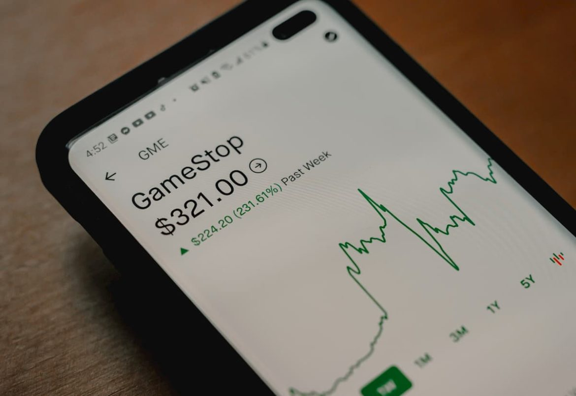Demand for Stock Trading Apps Increases 10x During WallStreetBets Saga