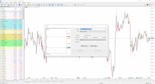 MT5 Brokers Platform