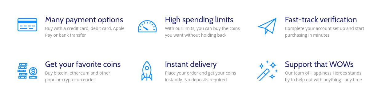coinmama bitcoin trading platform