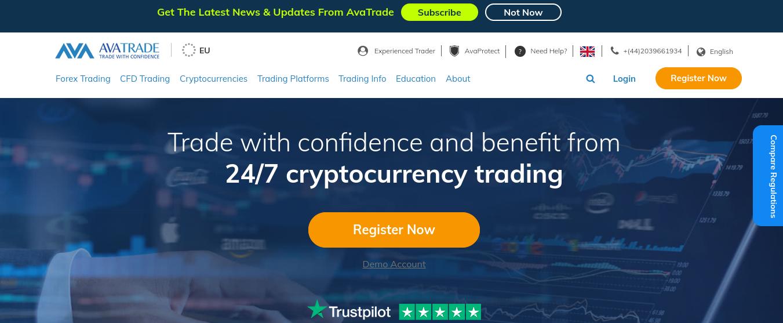 avatrde automated trading