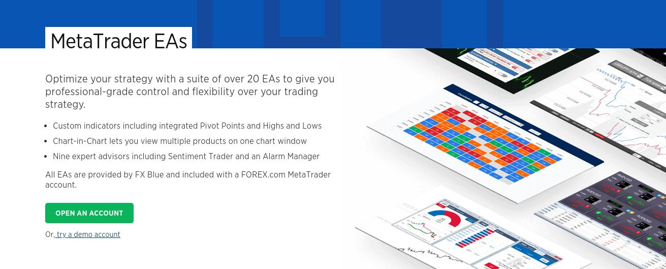 forex.com EAs