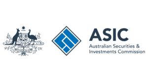 ASIC regulated trading platforms