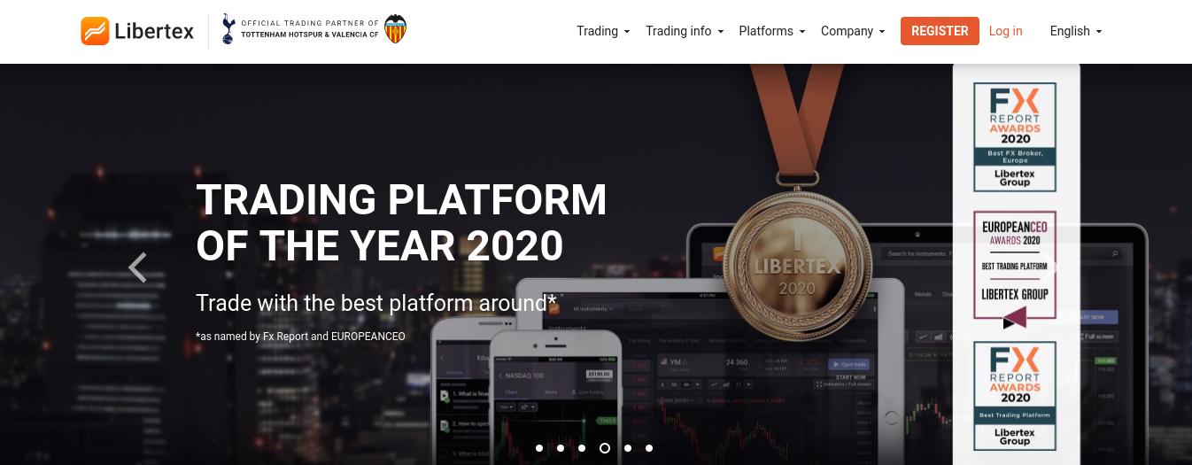 libertex penny stock trading