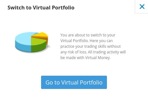 etoro virtual portfolio