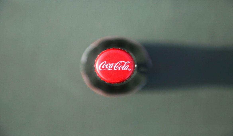 Coca-Cola ad spending in 2020-TradingPlatforms.com