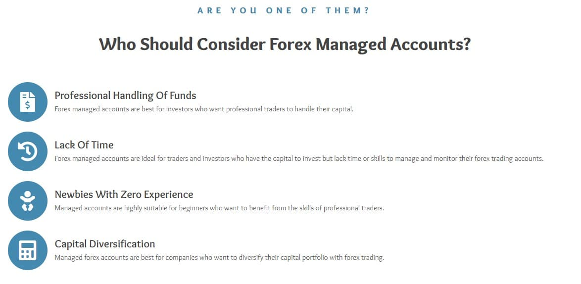 Forex92 why consider managed accounts
