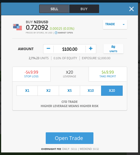 etoro forex trading app