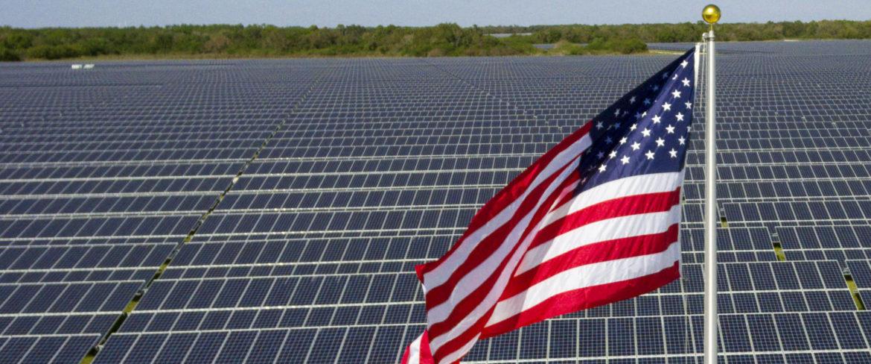 Solar Power USA
