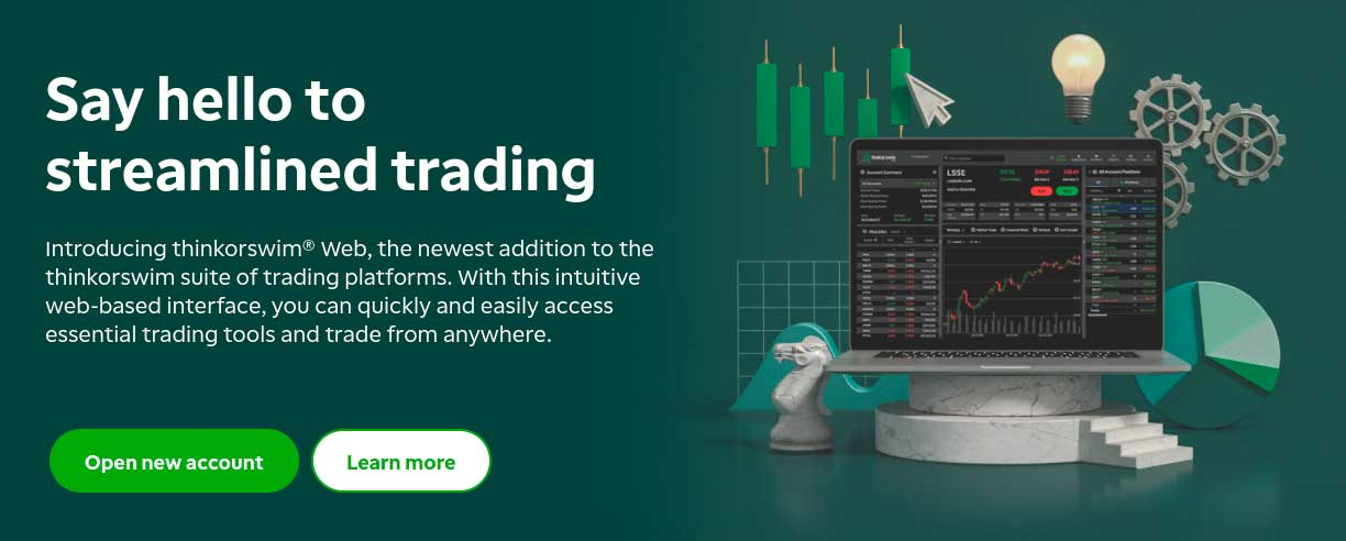td amertrade review