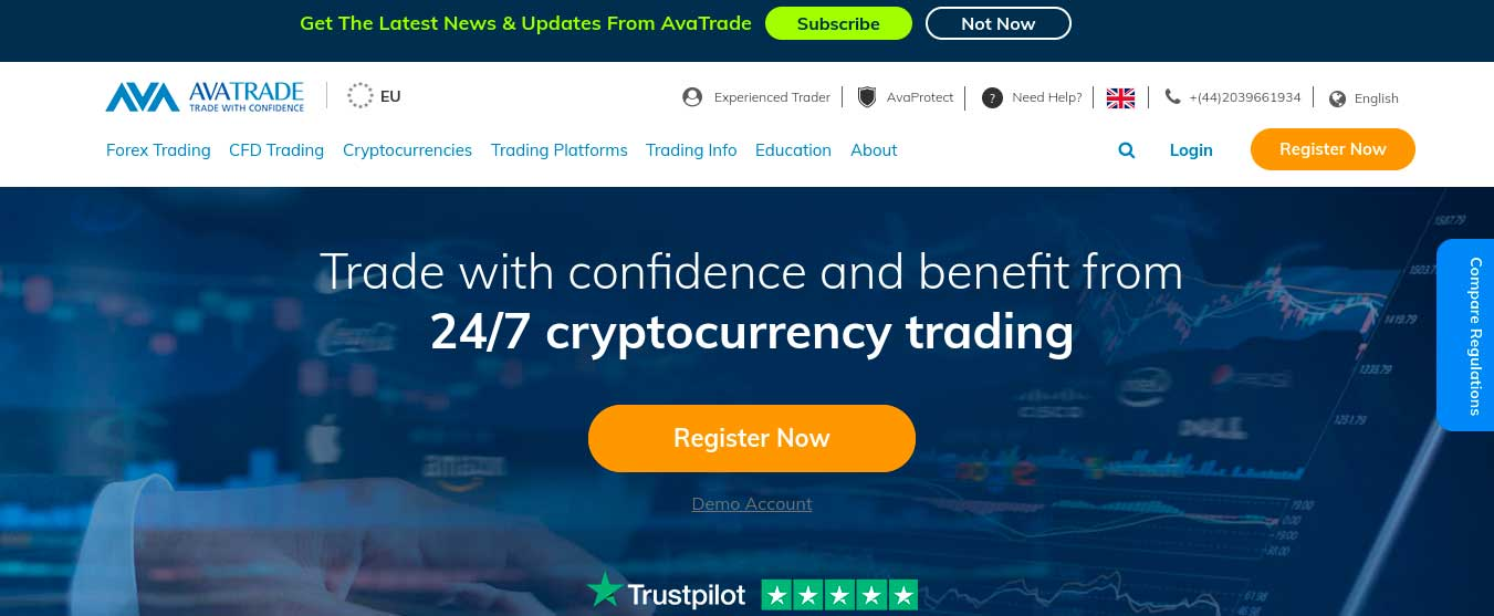 avatrde automated trading