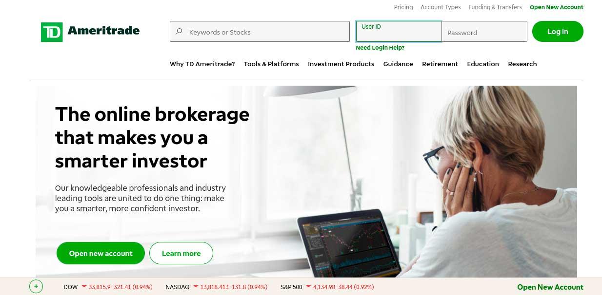 td ameritrade trading simulator