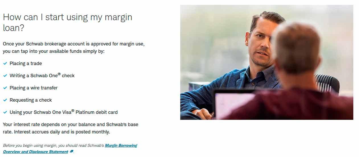 margin loan