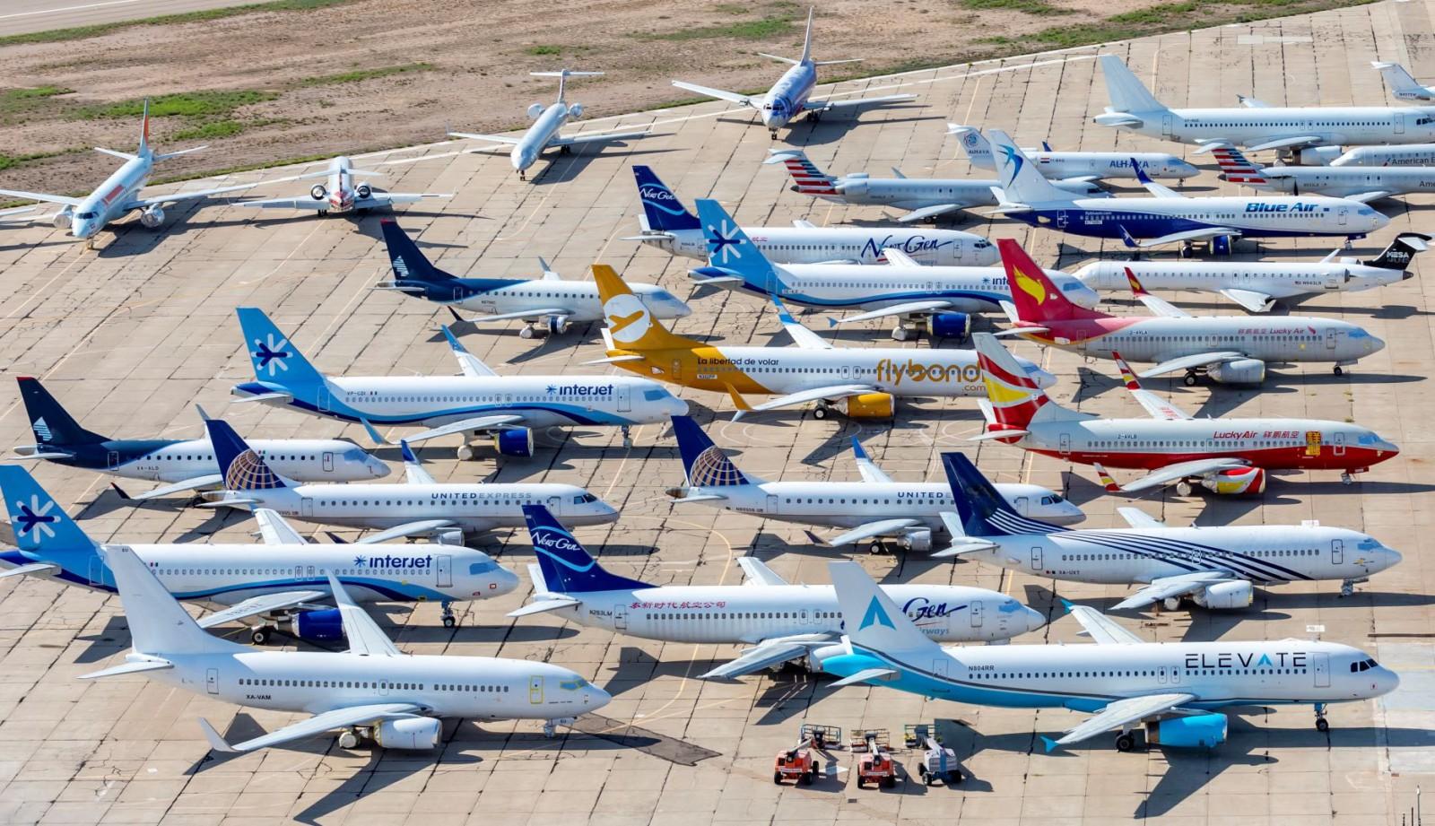 US Airliines
