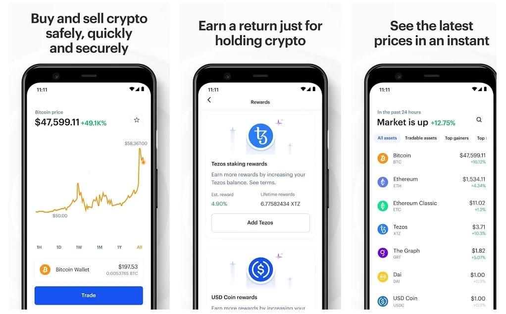 Coinbase Mobile App (1)