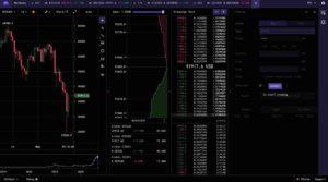Kraken Pro Trading Platform