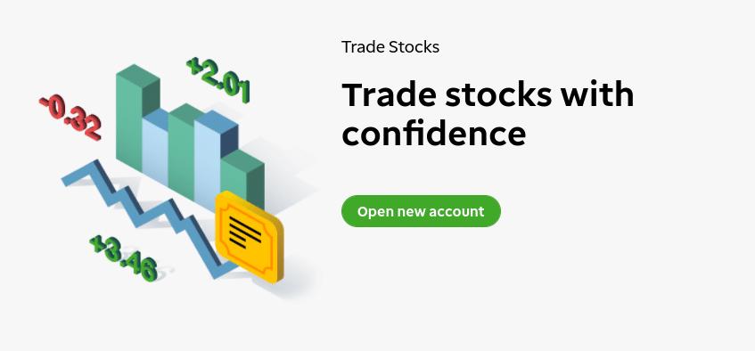 TD Ameritrade Stocks