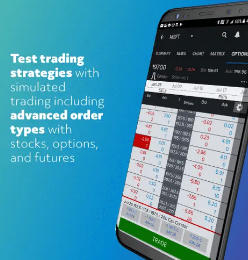 TradeStation App Review