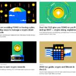 Coinbase tutorials