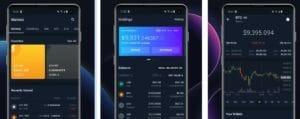 Bittrex Mobile App