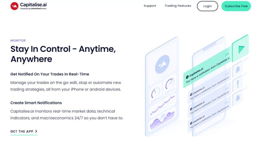 Interactive Brokers AI