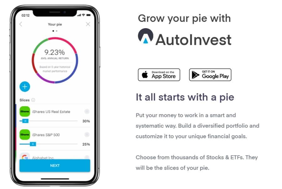 AutoInvest
