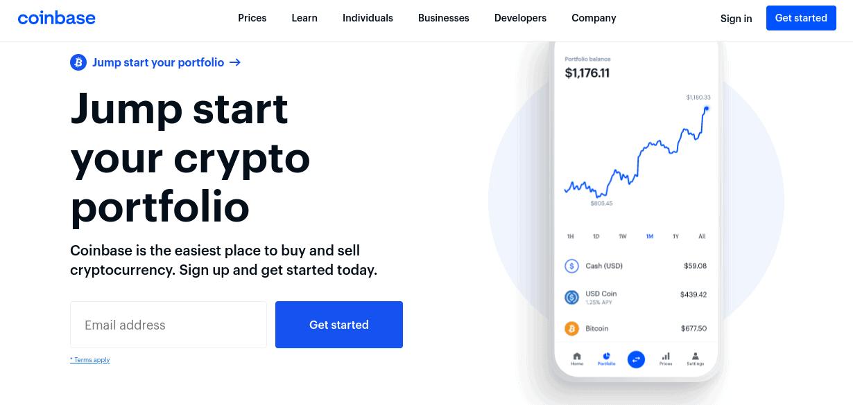 coinbase review 2021