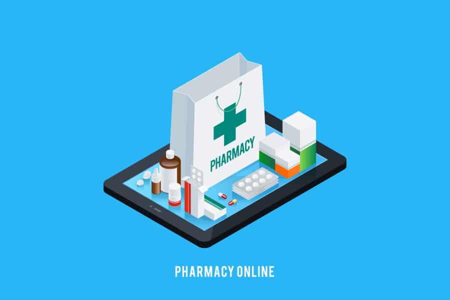 Amazon e-pharmacy PillPack