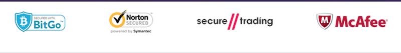 Bitcoin Up safe