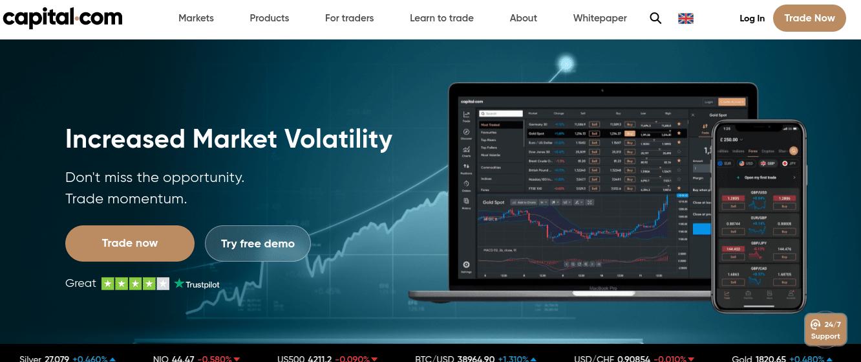 capital.com review crypto