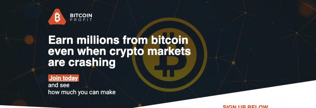 Bitcoin profit home