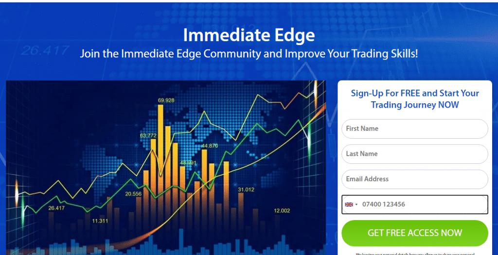 Immediate Edge