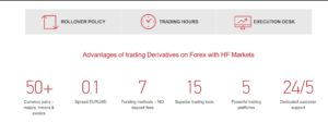 Hotforex Forex best forex broker with zar account trading Features