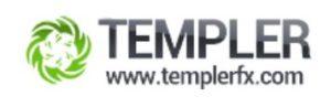 Templer FX Logo